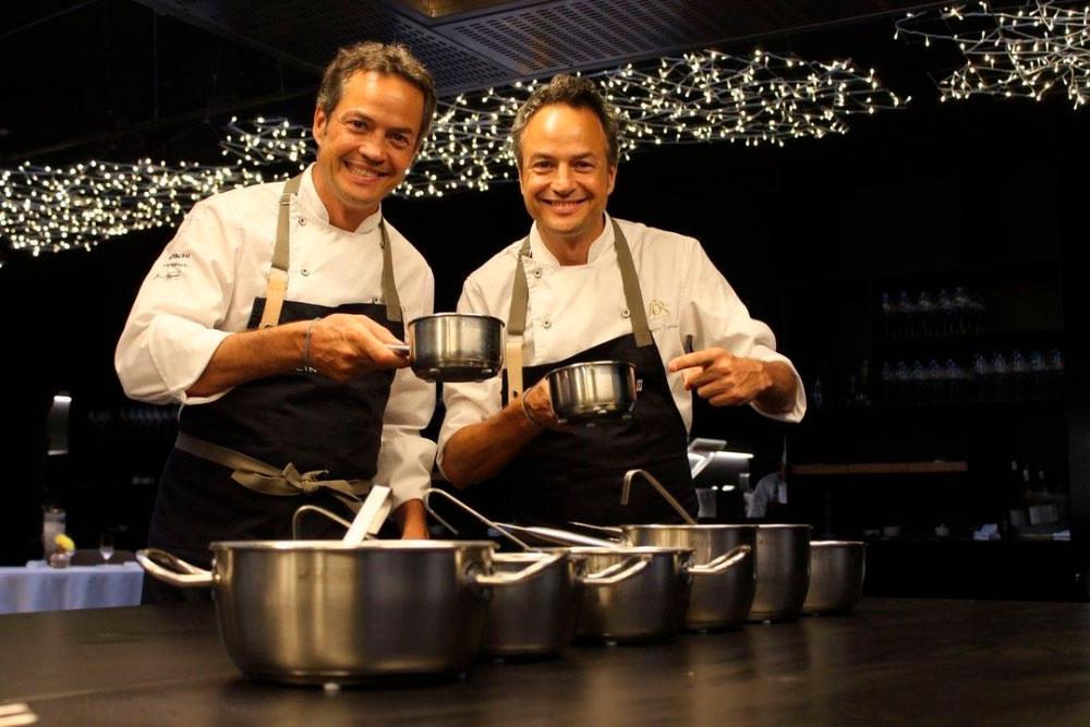 Tres estrellas Michelin se citan en el I Foro de Truficultura de Salvacañete