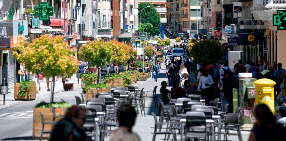 El Ayuntamiento de Cuenca revisará el plan de movilidad urbana sostenible