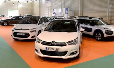 Las ventas de vehículos diésel bajan más de un 16 por ciento