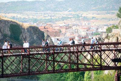 Castilla-La Mancha celebrará el día de Cuenca el primer día de Fitur