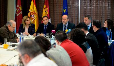 Castilla-La Mancha insiste en un nuevo modelo de financiación autonómica