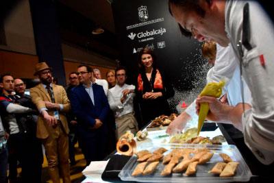 Cuenca pone sus productos al servicio de la alta cocina en Madrid Fusión