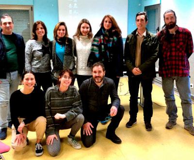 La Lanzadera de Proyectos Semillas inicia su andadura con ocho iniciativas