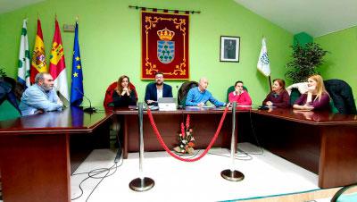 Primeros pasos para la reapertura del colegio de Jábaga tras medio siglo
