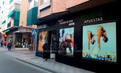Cuenca, en Marcha! propone una ordenanza para prevenir conductas adictivas