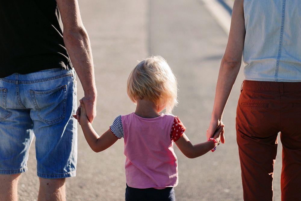 La Junta atiende a casi 2.300 menores con el Programa de Mediación Familiar