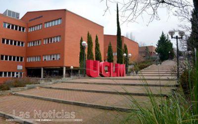 La UCLM suspende la actividad presencial y exámenes lunes y martes