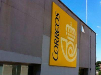 Los tributos de la Junta podrán pagarse mediante giro postal tras un acuerdo con Correos