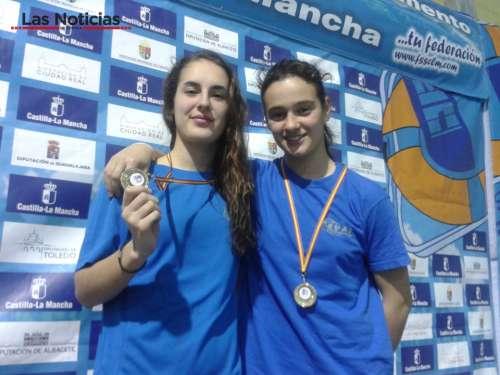 Los junior del SVAT, campeones de Castilla-La Mancha en Albacete