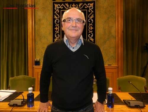 El historiador Miguel Romero, nuevo cronista oficial de la ciudad