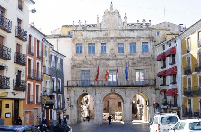 El Ayuntamiento solo ejecutó el 20 por ciento de las inversiones previstas en 2018