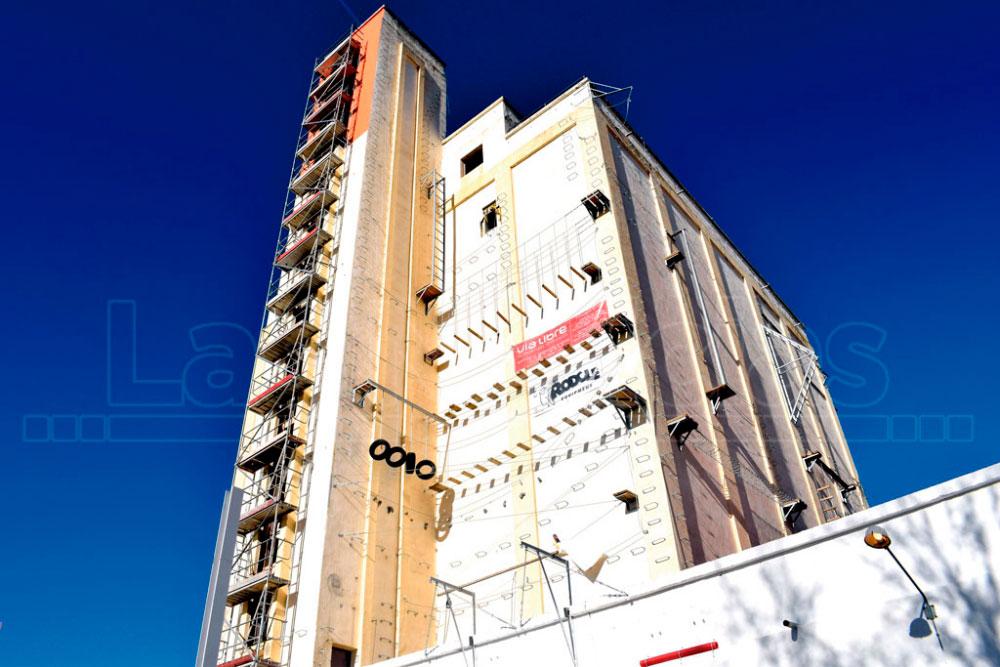 Chillarón tendrá un centro de escalada y espeleología único en España