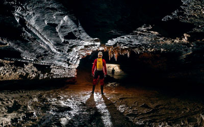 El cambio climático, posible causa de la falta de oxígeno en cuevas