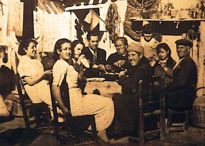 Un documental recupera la historia de una enfermera en Tarancón durante la guerra