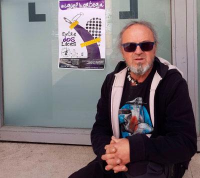 La Sala Iberia acoge la exposición 'Entre dos luces' de Miguel B. Ortega