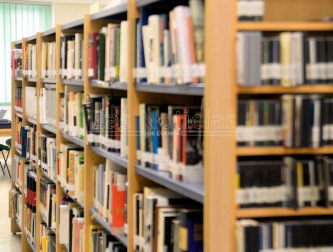 Villagarcía del Llano y Graja de Iniesta se suman a la Red de Bibliotecas Públicas
