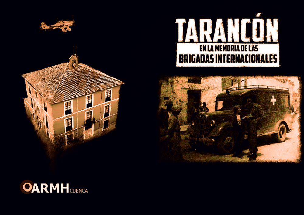 Fanzines por la memoria histórica en Tarancón