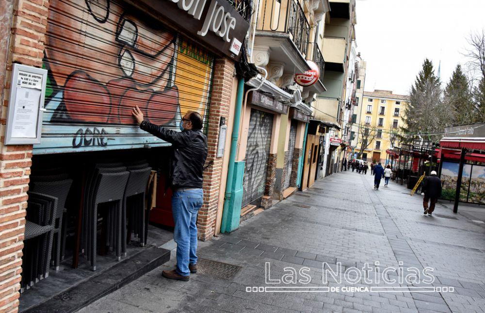 Diputación recibe 865 solicitudes para las ayudas a hostelería y turismo