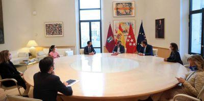 Los productos turísticos y culturales de Cuenca se promocionarán en Madrid