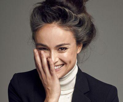 Beatriz Grimaldos, mejor actriz de reparto en los Premios 'METjores'