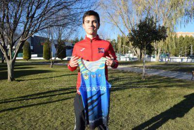 Pablo Pastor logra un bronce y gana enteros para ser internacional sub20