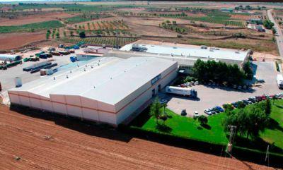 El Grupo Riberebro planea centralizar en Iniesta su producción de legumbres