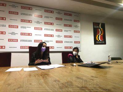 El 58,2% de los ERTES activos en Cuenca afectan a mujeres