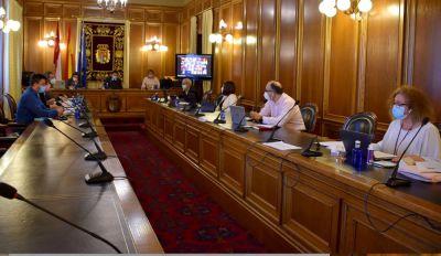 El Patronato Provincial aprueba ayudas para sectores afectados por la Covid
