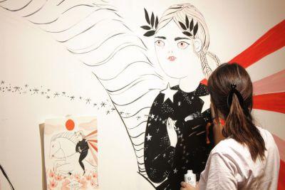 El Centro Joven reinicia su programación artística este jueves