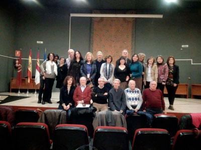 El Aula Poética rinde tributo a las mujeres en su recital poético de marzo