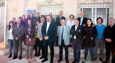 La Junta construirá un nuevo centro de salud en Horcajo de Santiago
