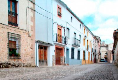 La provincia de Cuenca ha perdido 22.000 habitantes desde 2011