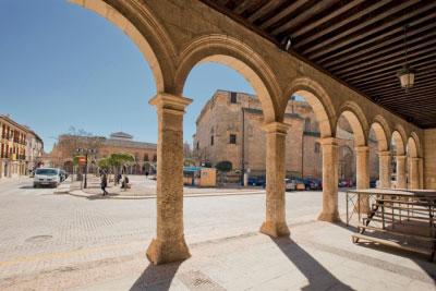 San Clemente celebra la I Feria de Turismo Rural de Castilla-La Mancha