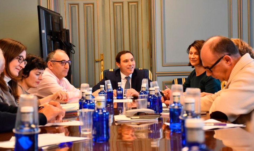 Diputación aumenta un 25% la partida para los Grupos de Acción Local