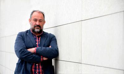 Garde dimite como vicerrector y anuncia su candidatura a rector de la UCLM