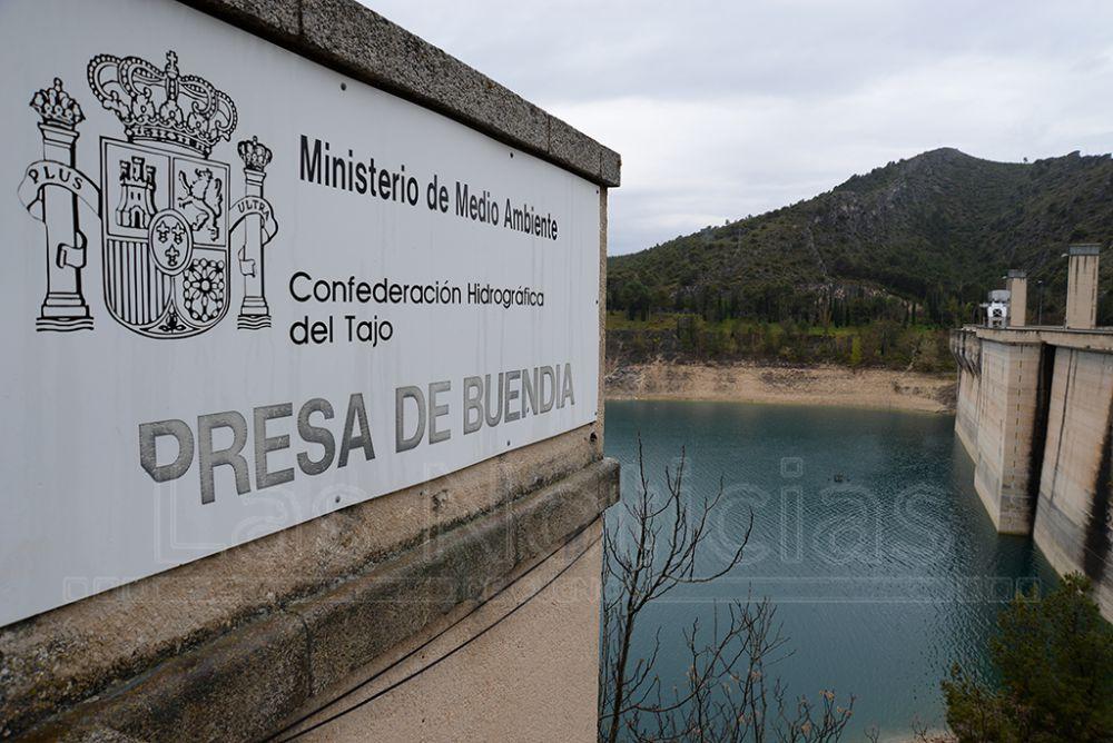 """Los ribereños convocan la primera protesta contra el """"megatrasvase"""" de casi 140 Hm3"""
