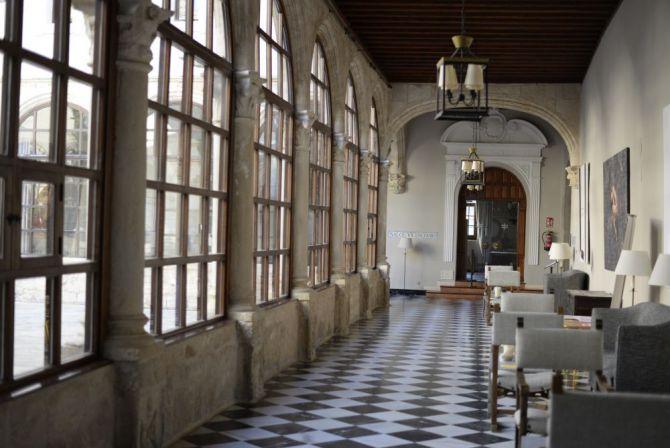 El Parador de Cuenca, reconocido con el Premio 'Loved by Guests'