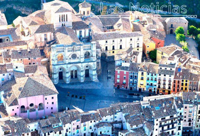 El Grupo de Ciudades Patrimonio organizará dos foros internacionales