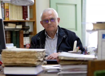 Miguel Jiménez Monteserín enriquece el estudio de la Inquisición Española