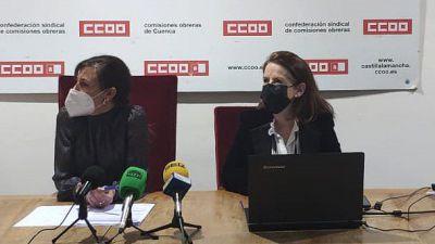 Cuenca, la segunda provincia con mayor tasa de accidentes laborales mortales del país