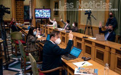 Luz verde a amortizar 4,3 millones euros de la deuda municipal