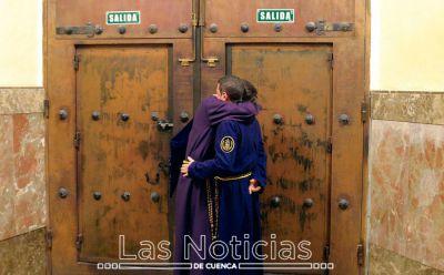 """La otra """"pandemia"""" de la Semana Santa: la lluvia"""