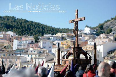 Las arcas nazarenas se resienten después de tres años sin procesiones