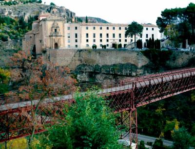 El Parador de Cuenca: 25 años de impulso turístico