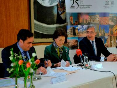La Iglesia de San Miguel será uno de los escenarios del V Ciclo de Música de Ciudades Patrimonio