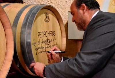 """""""La Mancha no puede tener hipotecado su futuro por las decisiones en materia de agua"""""""