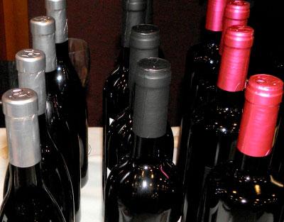 La exportaciones de vinos de la región aumentan un 20 por ciento en un año