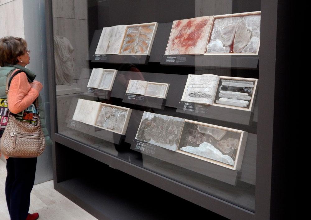 Cuenca, protagonista en la exposición Lapis Specularis del Museo Arqueológico Nacional