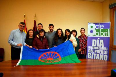 Godoy destaca la importancia de combatir la discriminación hacia el Pueblo Gitano