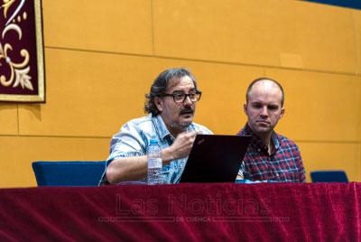 Carlos Augusto Casas lleva el teleperiodismo de investigación al Festival de Novela Negra